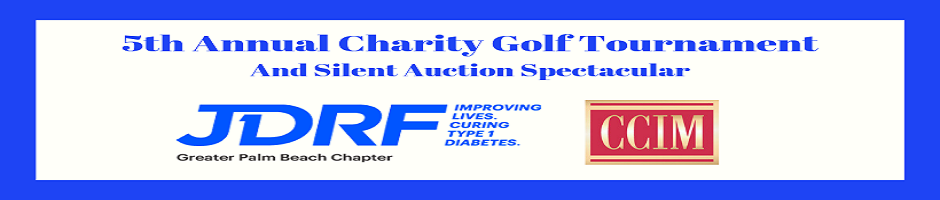 5th Annual Golf and Silent Auction Spectacular